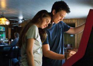 Čaro prítomného okamihu Romantické filmy